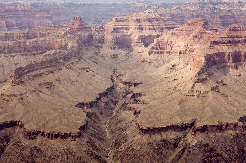 Grand Canyon Vista – Mohave Point
