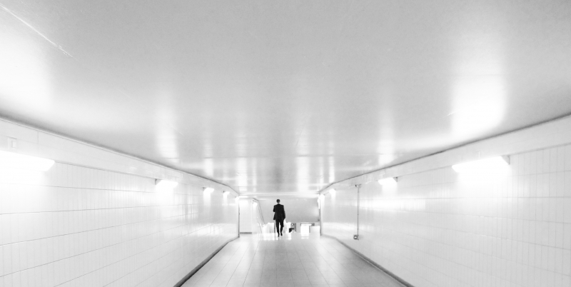 Isolation 3 – Stranger In The Subway