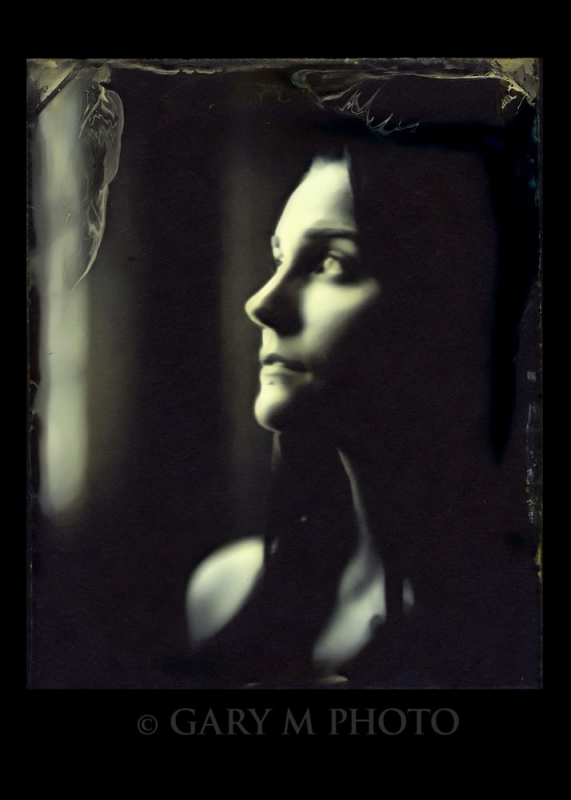 Kirsten – Genuine Wetplate