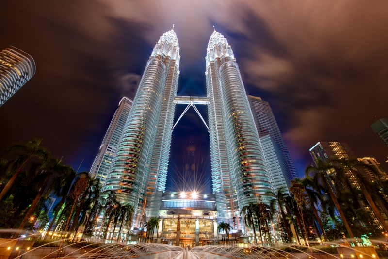 Patronas Twin Towers
