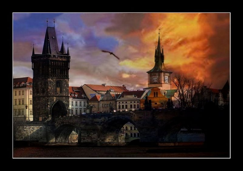 Petr Nikl Photographer Prague