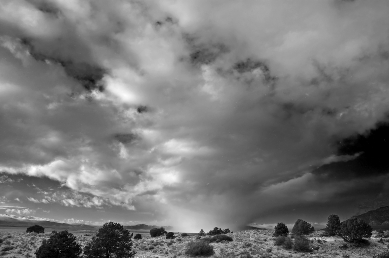 San Luis Valley (co) Twister