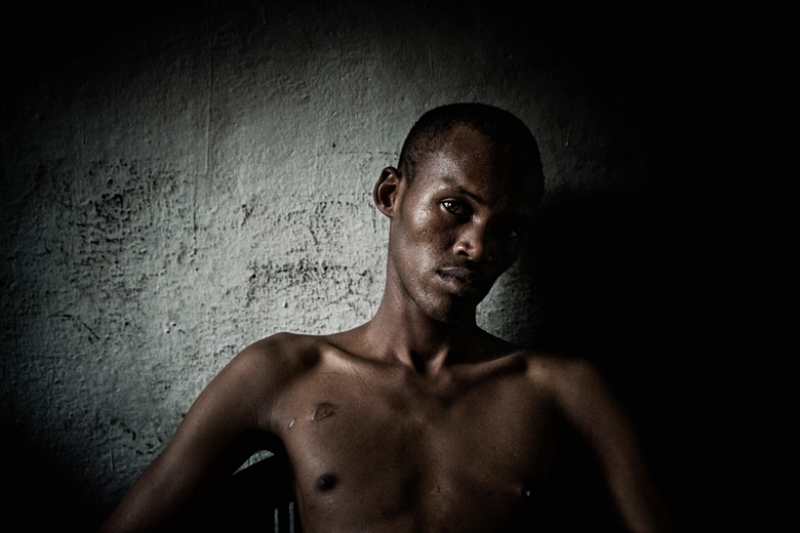 Struggle For A Normal Life – Somali Refugees In Italy