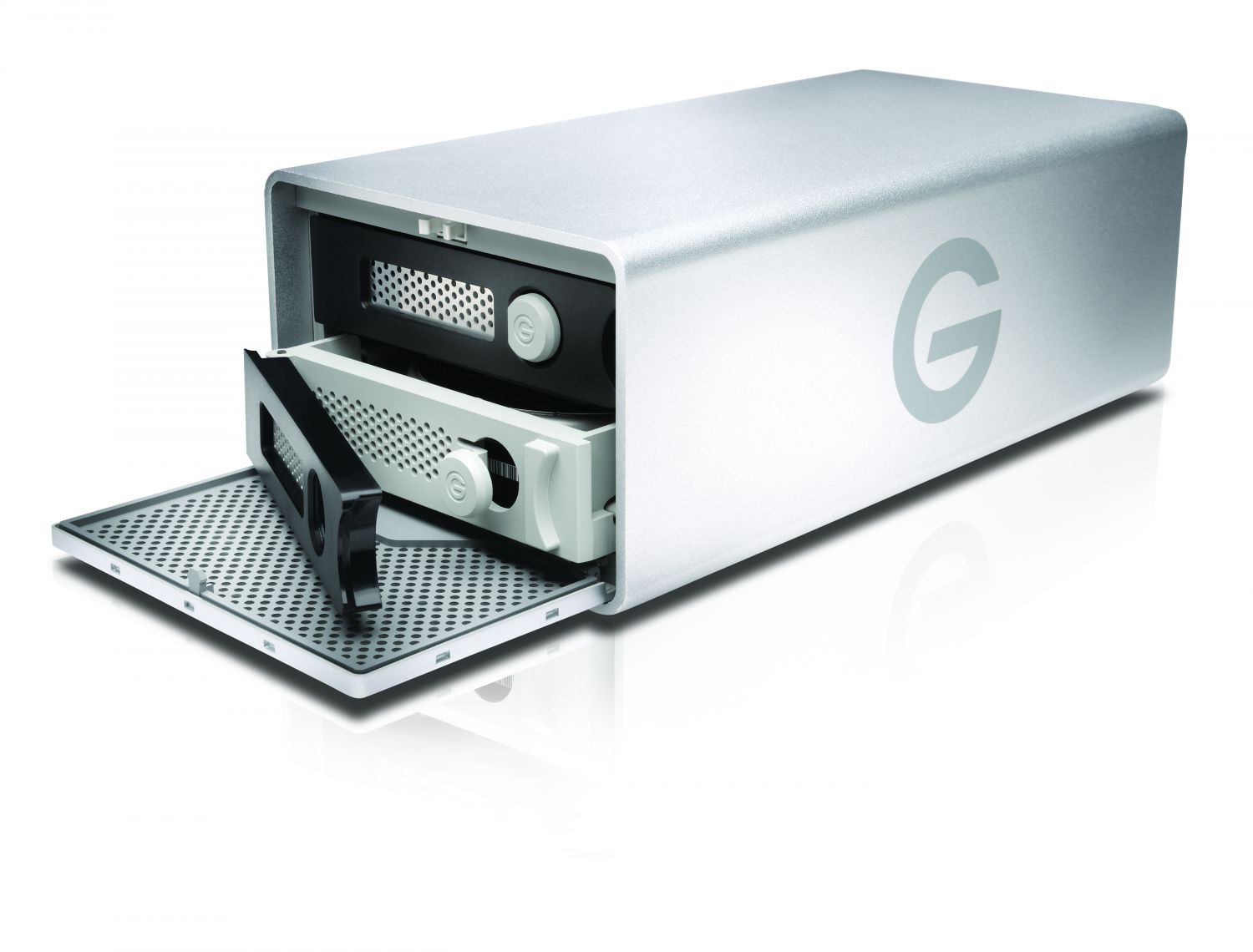 G-Technology Announces New G-Raid Solutions At BVE Expo