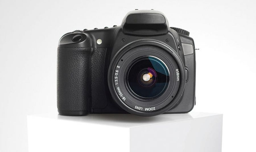DSLRS For The Minimalist