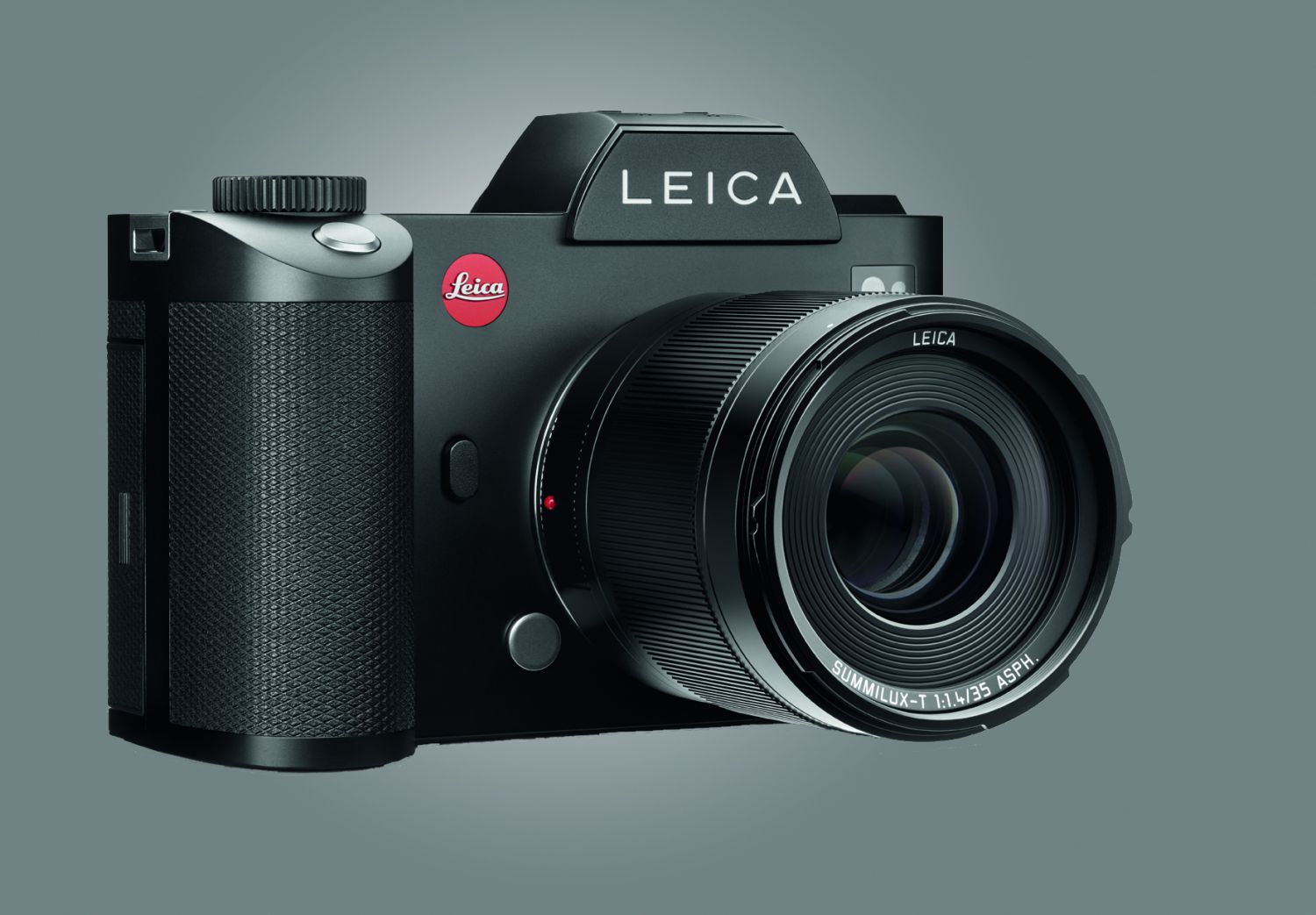 Hands-On With The New Leica SL Mirrorless Camera