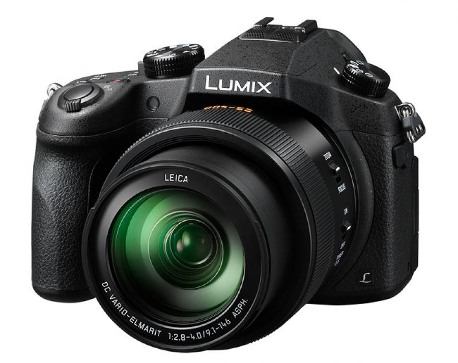 Panasonic Announces LUMIX DMC-FZ1000