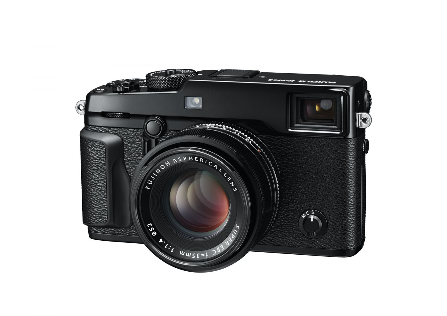 A Slew Of New Fujifilm X-Series Products Announced