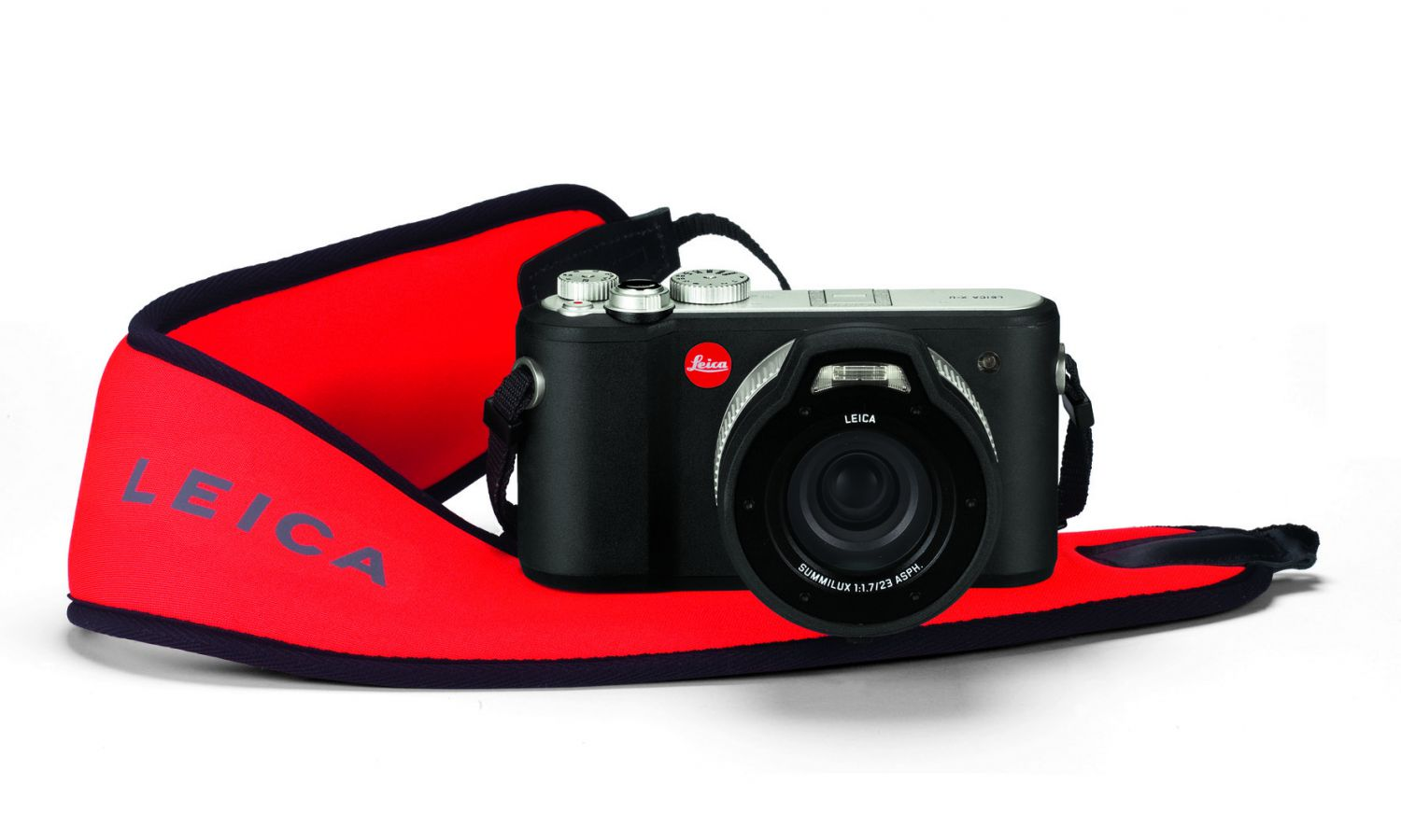 Leica Gets Tough—And Waterproof